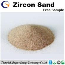 Ху-264 Австралии Илуки высокой чистоты циркон песок