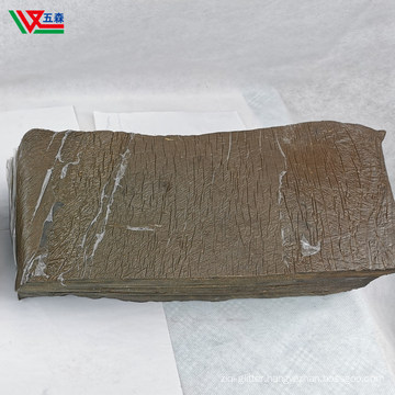 Natural Rubber Sub Brand Natural Rubber with High Rubber Content and Good Tensile Strength