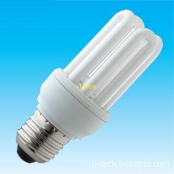 4U energisparande lampa U typ Energy Saving lampa 4U CFL