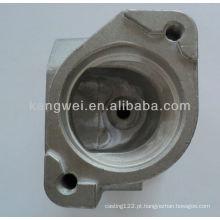 Peças de máquinas peças de fundição em alumínio