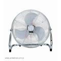 Atacado boa qualidade do ventilador elétrico do assoalho industrial