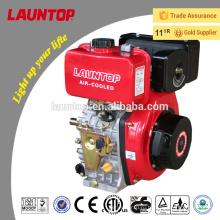 EPA 10hp дизельный двигатель