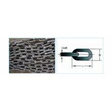 steel anchor chain
