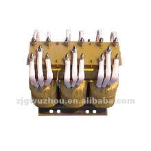 30A / 2500A Pas de réacteur DC de courant d'entrefer a