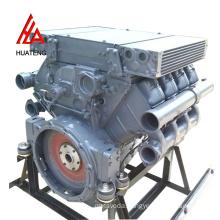 Deutz F8L413 Diesel  Engine complete