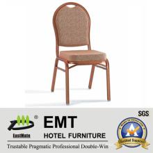Silla de banquete de marco de acero fuerte (EMT-502)