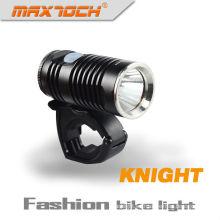 Maxtoch caballero 18650 U2 Dual colores moto montaje linterna antorcha