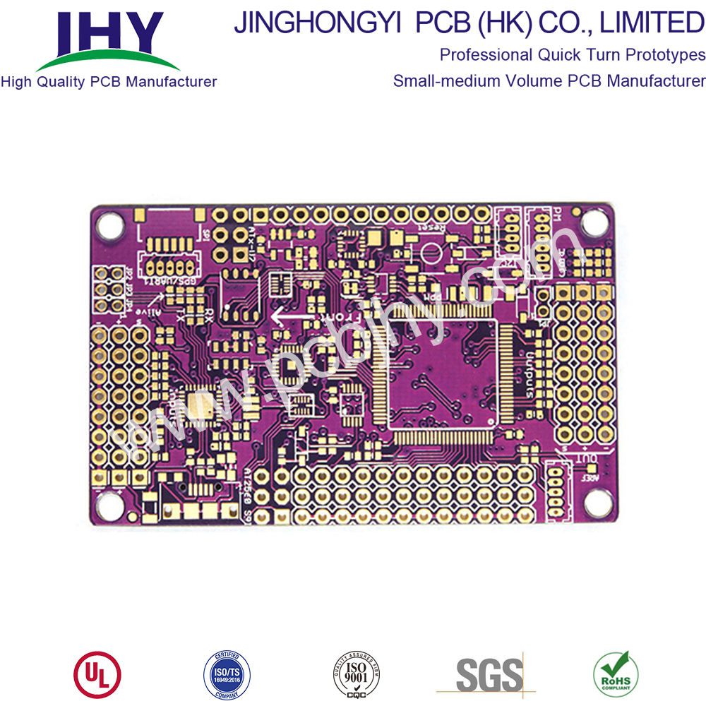 Thick Copper PCB
