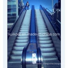 Пассажирский лифт или эскалатор