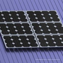 Трапециевидные Крыши Монтаж Мини-Рельс Солнечной Kit Солнечной Энергии Домашняя Система