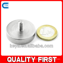 Magnet Detacher, Disc-Magnet, Magnetischer Shop Detacher