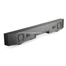 Altavoces de portátil rectangular 2,1