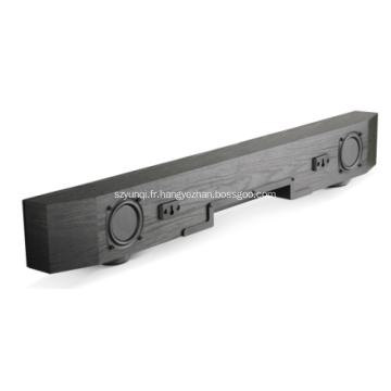 2,1 rectangulaire Notebook Speakers