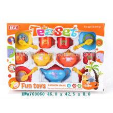 2013 novidade engraçado chá conjuntos