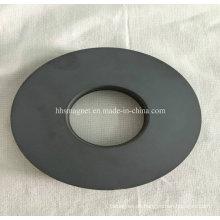 Permanenter Hartferrit-Magnetring (Y35 D86 * d32.5 * 10.8mm)
