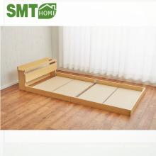 Japan bed room furniture modern simple designs bed