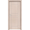 PVC Wooden Door for Kitchen or Bathroom (pd-007)