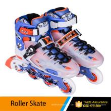 Rollschuhlauf / Blitzrolle / Online-Skate-Shop