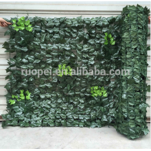 3m*1m artificial green fence artificial fence and hedges