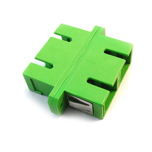 Fiber Optic Sc Apc Adapter