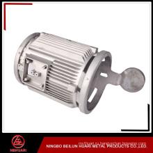 Популярный для рынка завод непосредственно dacromet железный корпус для светодиодного освещения