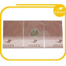FEITEX Coloré 100% Coton Fabirc / Teinture Tissu Pour Robe Damas Africain Jacquard Coton Tissu Teint Guinée Brocade