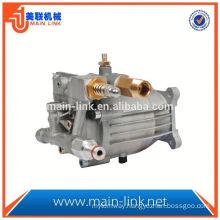 Cast Iron Pump Body
