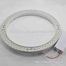 Fabricant d'origine 10-11w Smd Led Ring Lighting