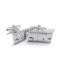 Business Men Stainless Steel Cufflink