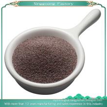 High Purity 80 Mesh Garnet Sand Abrasive Manufacturer