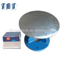 T-BOTA TBTNLD-3 Elektrischer Zement Mörtel Flow Table Apparatus