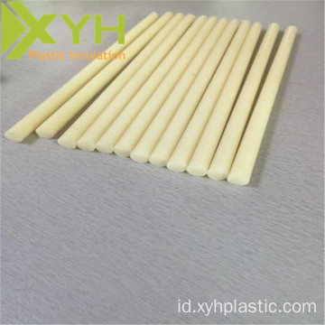 5mm batang plastik Extruded Thermoformed ABS