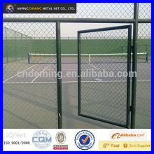 DM garden gate with BV certification