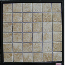 Imitation Leather Tile, Ceramic Mosaic Tile