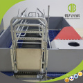 Hot Sale Economical Pig Farrowing Crates Pig Breeding Equipment