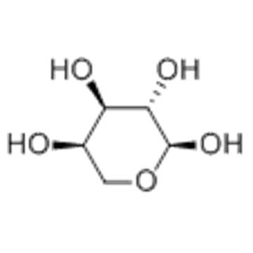 D(-)-Arabinose CAS 28697-53-2