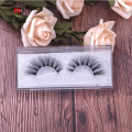 Mink Lashes Invisible Band Mink Pestañas postizas