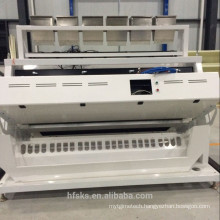 CCD Camera Glass Color Sorting Machine /Glass Cullet Color Sorter Machine