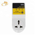 Universal Socket 4400W-20A Surge Protector