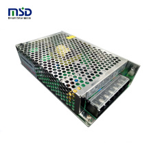 100W constant voltage waterproof full input voltage 100-240V ac class 2 in switching power supply