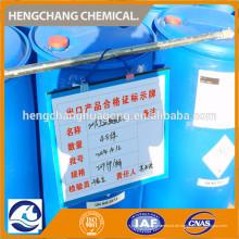 Anorganische Chemikalien Industrielles wässriges Ammoniak CAS-Nr. 1336-21-6
