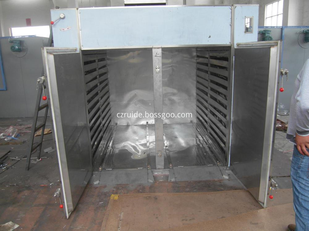 CT-C circulation drying oven Jeans washing water