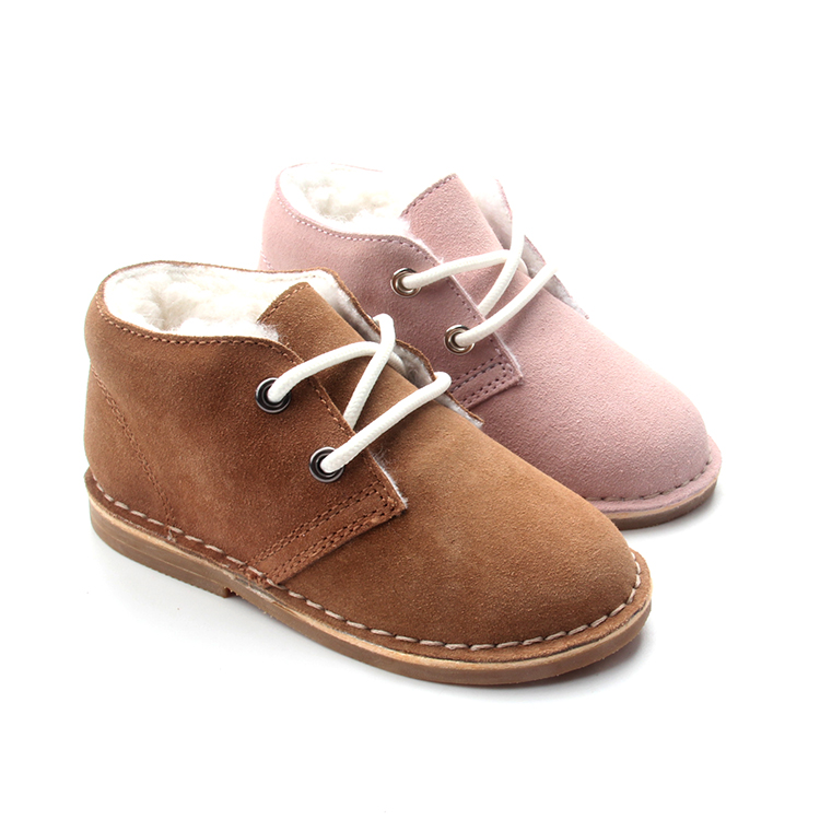 Baby Warm Shoes