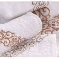 Canasin Face Towels Luxury 100% cotton Embroidery