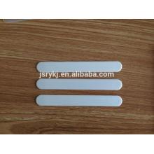 Hot vendendo alta qualidade único uso plástico língua depressor com CE ISO certificado