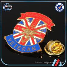 british flag lapel pin
