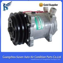 Vendas quentes para carros universais auto compressor de ar usados / novos