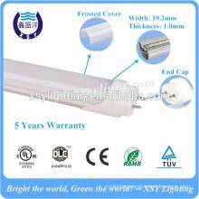T8 Retrofit 100lm/w 1200mm 5 years warranty hot t8 japan led light tube 24w