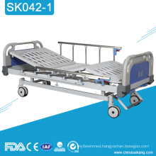 SK042-1 Portable Hospital Manual Medical Bed