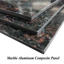Мраморная алюминиевая композитная панель A2 Fr